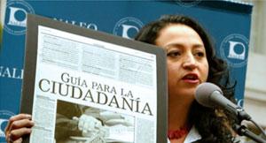 LAURA BARRERA (1997)